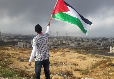 International Communist Youth Movements Call For Action For Palestine