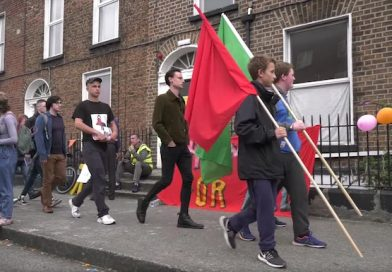 Connolly Barracks to Summerhill: The Future of Housing Occupations